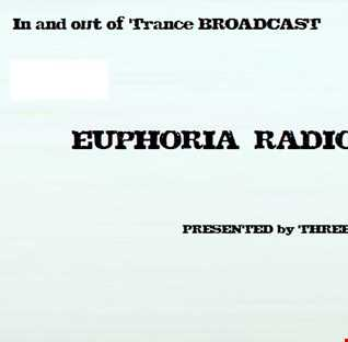 In and out of Trance in Euphoria Radio by ThreeOne