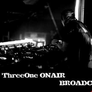 ThreeOne Played Clarity in ONAIR Radio Broadcast