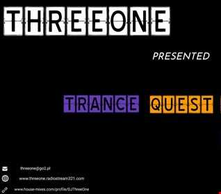 ThreeOne Pres. Trance Set in Russian Trance Radio (ThreeOne Guest Mix)