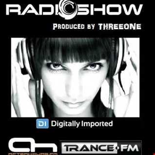 ThreeOne Broadcast Live in DI FM