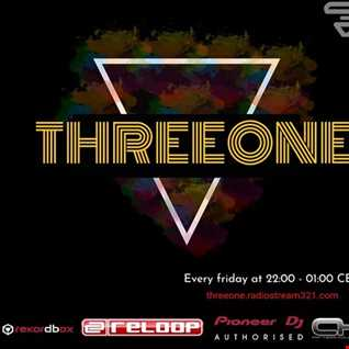 ThreeOne PRESENTS   Vocal Trance Broadcast (180420)