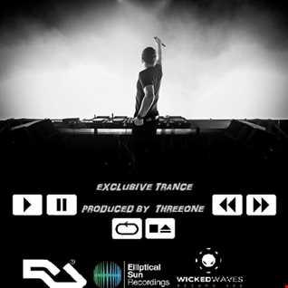 ThreeOne Live Broadcast in DI.FM (26.05.2017)