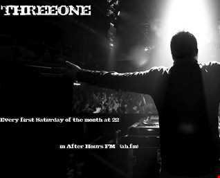 ThreeOne ONAIR Broadcast in Ah FM 041117