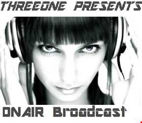 ThreeOne PRESENTS ONAIR Broadcast in AH.FM (01.06.17)