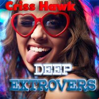 CRISS HAWK -  Deep Extroverts 2015