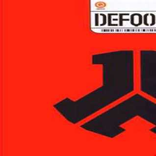 Donkey Rollers @ Defqon.1 2003