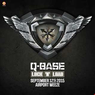 Innominate @ Q-Base 2015 Prspct