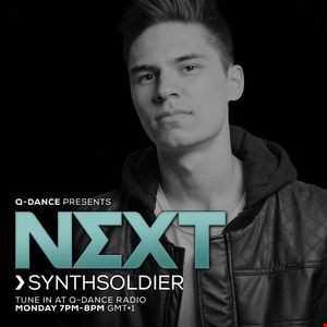 Synthsoldier @ Q-Dance Presents NEXT Episode 121