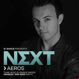 Aeros @ Q-Dance presents NEXT Episode 118