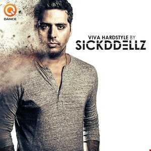 Sickddellz @ Q-dance Presents Viva Hardstyle Episode 01