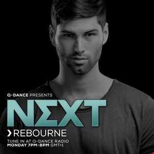 Rebourne @ Q-Dance Presents NEXT Episode 119
