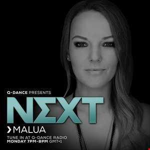 Malua @ Q-Dance presents NEXT Episode 116