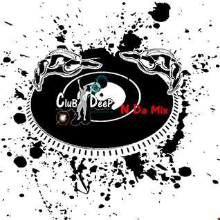 Tier Ra Nichi Exclusive Master Mix NDJamz Radio 1