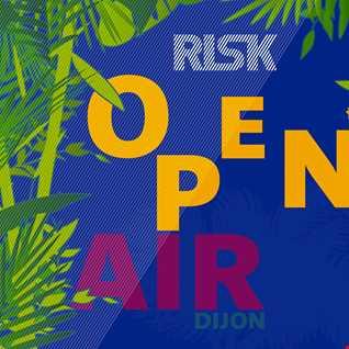 P'tit Luc Live Mix @ Open Air (Dijon - Fr)