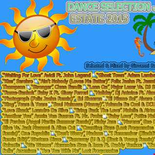 COMPILATION || Dance Selection Vol.10 (Summer 2015) Selected & Mixed by Giovanni Bartolo