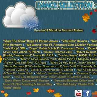 COMPILATION || V.A Dance Selection Vol.11 Selected & Mixed by Giovanni Bartolo