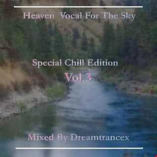 Heaven Vocal For The Sky Special Chill Edition Vol.3