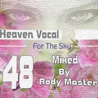 Heaven Vocal For The Sky Vol.48