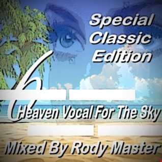 Heaven Vocal For The Sky Special Classic Edition Vol.6