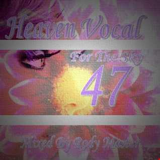Heaven Vocal For The Sky Vol.47