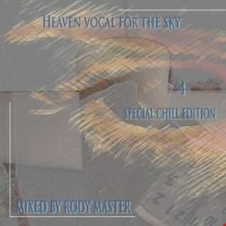 Heaven Vocal For The Sky Special Chill Edition Vol.4