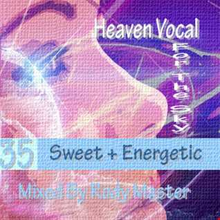 Heaven Vocal For The Sky Vol.35 CD.1 Sweet Version