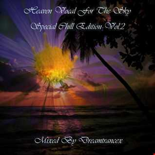 Heaven Vocal For The Sky Special Chill Edition Vol.2