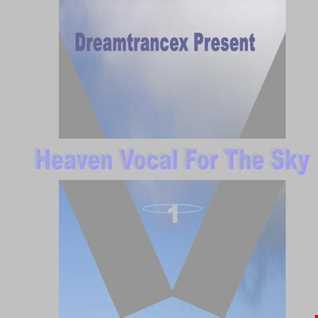 Heaven Vocal For The Sky Vol.1