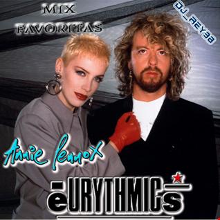 """annie lennox & eurythmics"" mix favoritas-dj_rey98"