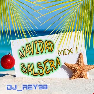 NAVIDAD SALSERA MIX 1-DJ_REY98