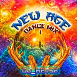 new age dance mix 1 -dj_rey98