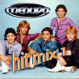menudo hits mix 1-  dj rey98