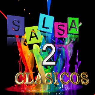 SALSA CLASICOS 2