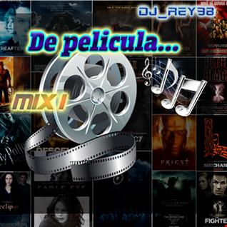 mix de pelicula Mezcla 1
