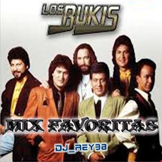 """LOS BUKIS"" MIX RECUERDOS-DJ_REY98"