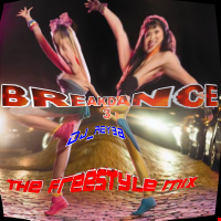 BREAKDANCE 3 THE FREESTYLE MIX -DJ_ REY98 01