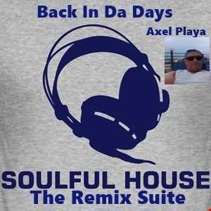Back In Da Days(The Remix Suite)