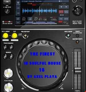 The Finest In Soulful House 18(Febr.18 2017)