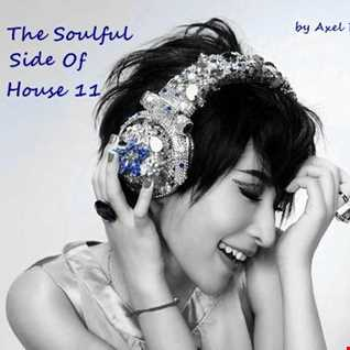 The Soulful Side Of House 11(Dec.23 2017)