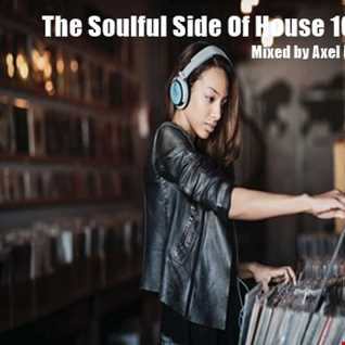 The Soulful Side Of House 10(Nov.25 2017)