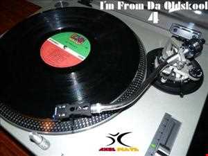 I´m From Da Oldskool 4(Extended House And Club Classics)Jan.4 2014