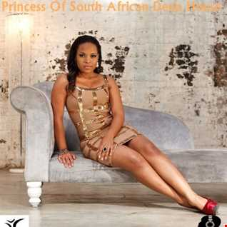 Bucie Nqwiliso(Princess Of South African Deep House)March 19 2014