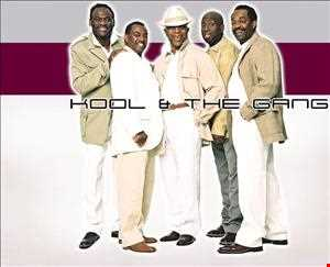 Kool And The Gang(Simply Great)May 8 2013