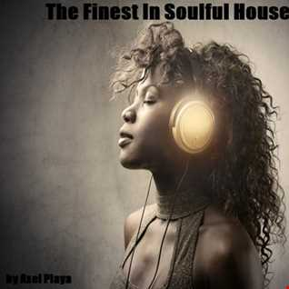 Feel The Soul Of House 14(Oct.22 2016)