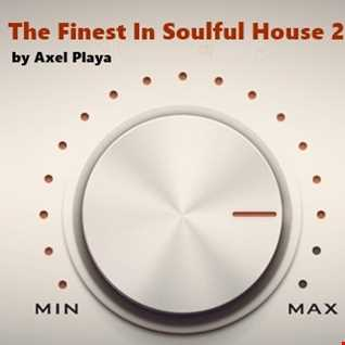 The Finest In Soulful House 23(March 4 2018)