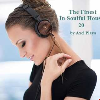 The Finest In Soulful House 20(March 5 2017)