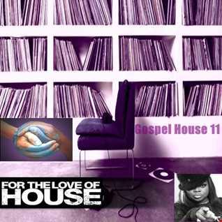 Gospel House 11(Nov.8 2014)