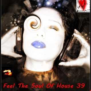 Feel The Soul Of House 39Febr.14 2015)