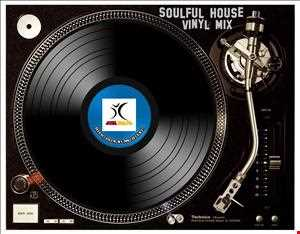 Soulful House*** Vinyl Mix (Plus Bonus Tracks)Jan.17.2014