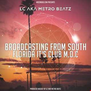 Club M.O.C. (Aired On MOCRadio.com 10-1-16)